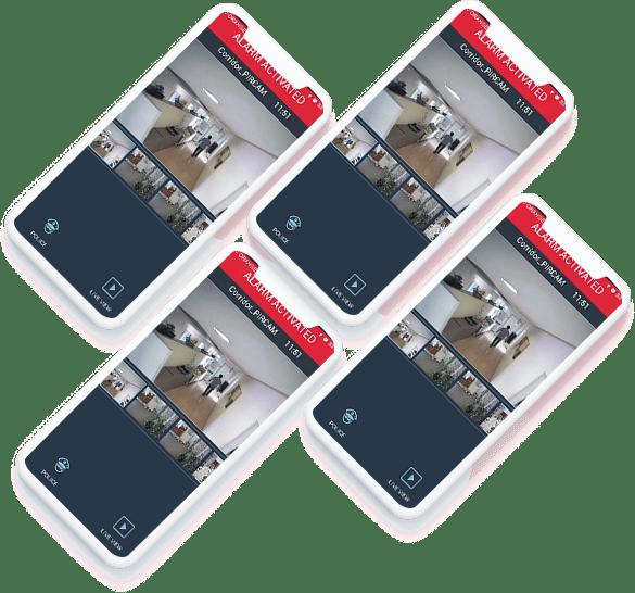 four-mobiles Home